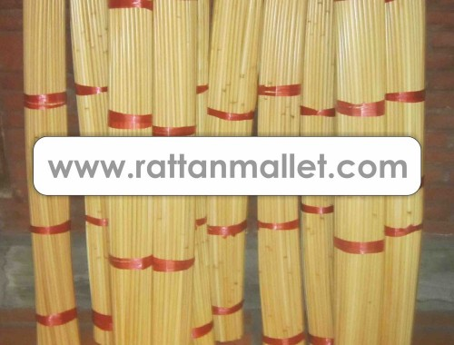 RATTAN PERCUSSION MALLETS 10
