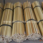 Rattan Percussion Mallets 04