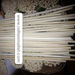 Rattan Percussion Mallets